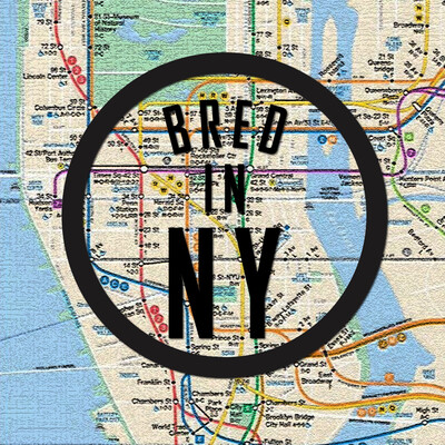 Bred in NY