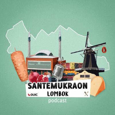 Santemukraon Lombok