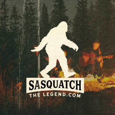 Sasquatch The Legend Podcast