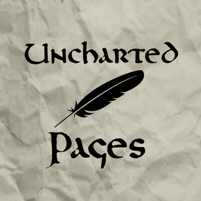 Uncharted Pages