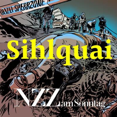 Sihlquai