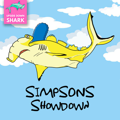 Simpsons Showdown