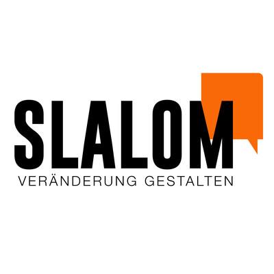 SLALOM - Veränderung gestalten!