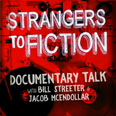 Strangers to Fiction