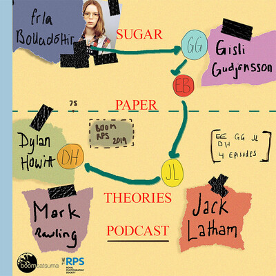 Sugar Paper Theories Podcast