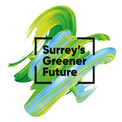 Surrey's Greener Future – The MrT Podcast Studio