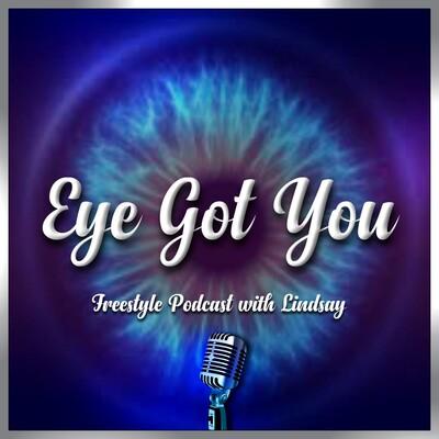 Eye Got You by Lindsay
