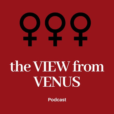 View from Venus