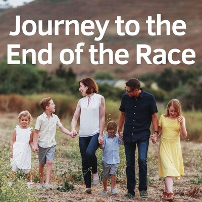 Journey To The End Of The Race