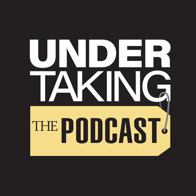 Undertaking: The Podcast