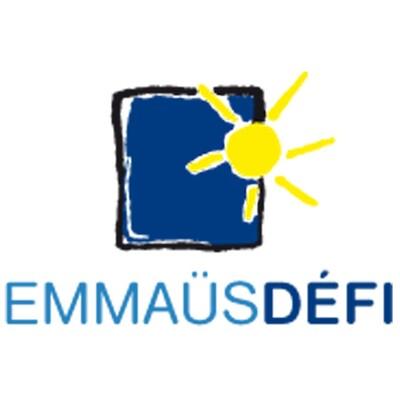 Une histoire solidaire : Emmaüs Défi