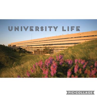 University Life Intro
