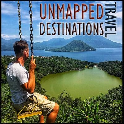 Unmapped Travel Destinations