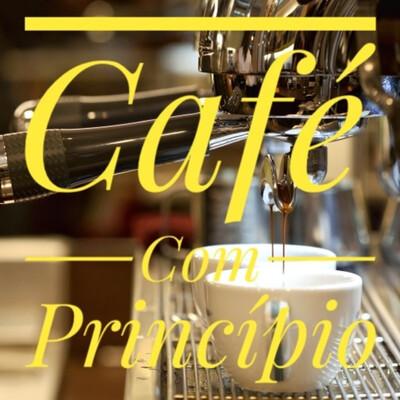Café Com Princípio