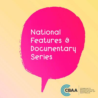 CBAA National Features & Documentary Series