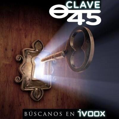 Clave 45