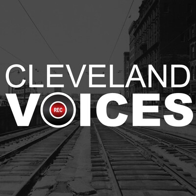 Cleveland Voices Podcast