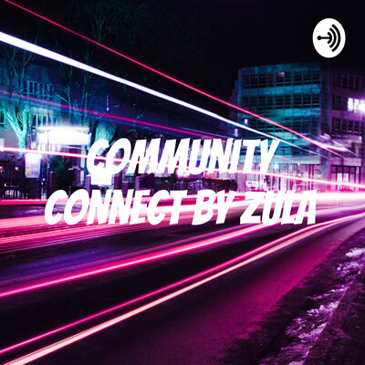 Community Connect by zula