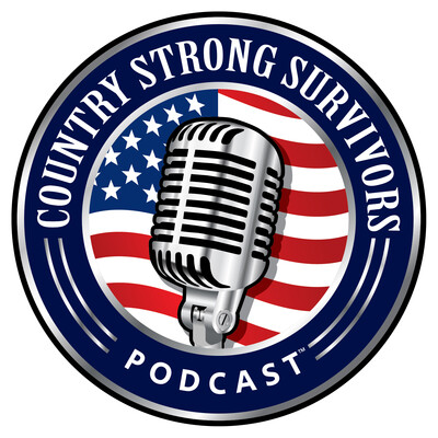 Country Strong Survivors Podcast