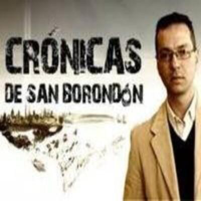 Crónicas de San Borondón