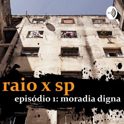 Raio X SP