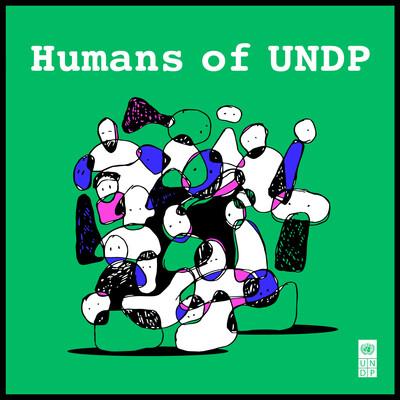 Humans of UNDP