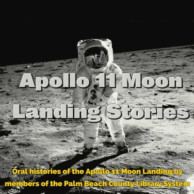 PBCLS Moon Landing Stories