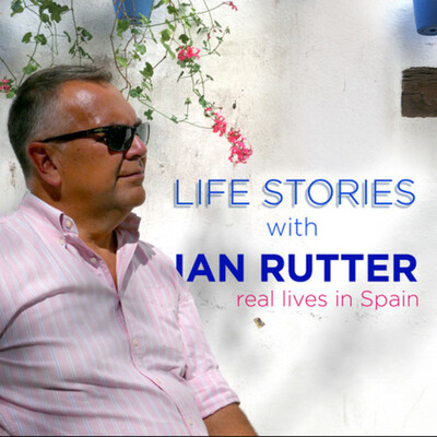 Life Stories with Ian Rutter