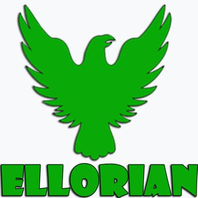 Los libros de Ellorian