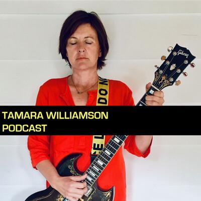 Tamara Williamson