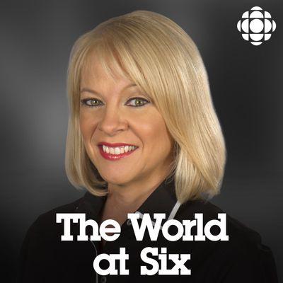 CBC News: World at Six