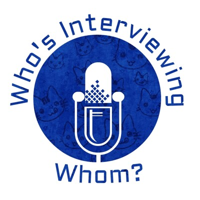 Who's Interviewing Whom?