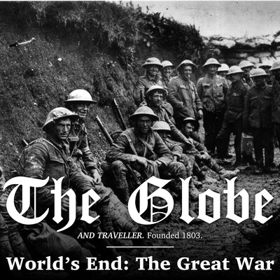 World's End: The Great War