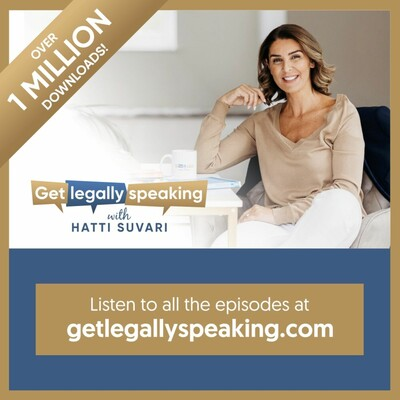 Get Legally Speaking