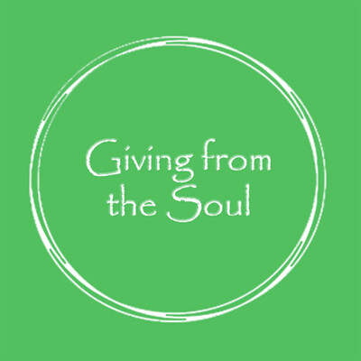 Giving From The Soul
