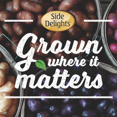 Grown Where It Matters - Potato Farmers' Stories