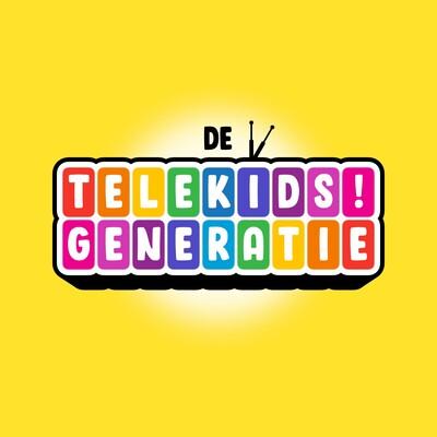 De Telekids Generatie