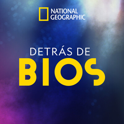 Detrás de Bios