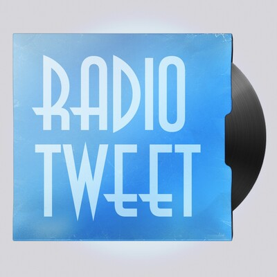 Tweet From Radio