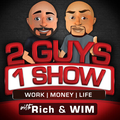 Two Guys One Show