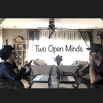 Two Open Minds