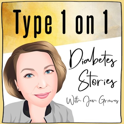 Type 1 on 1 | Diabetes Stories