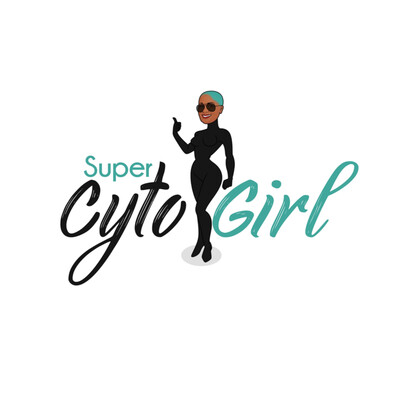 Super Cyto Girl Talk Show