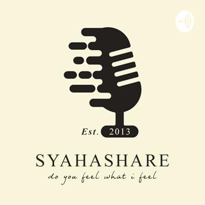 Syahashare