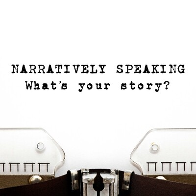 Narratively Speaking