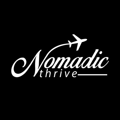 Nomadic Thrive Podcast