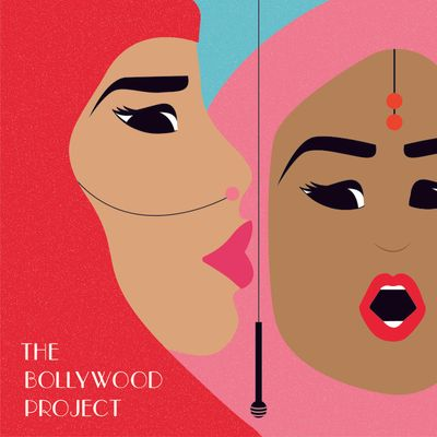The Bollywood Project