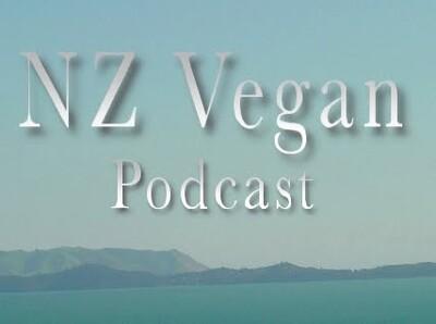 NZ Vegan Podcast