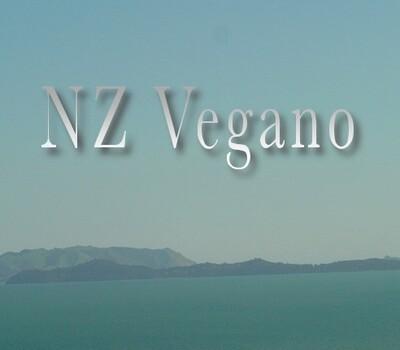 NZ Vegano Podcast