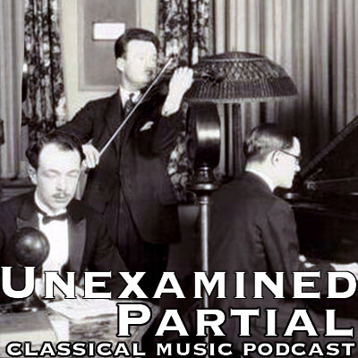 Unexamined Partial Classical Music